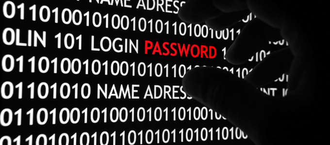 Violate 5 milioni di password Google