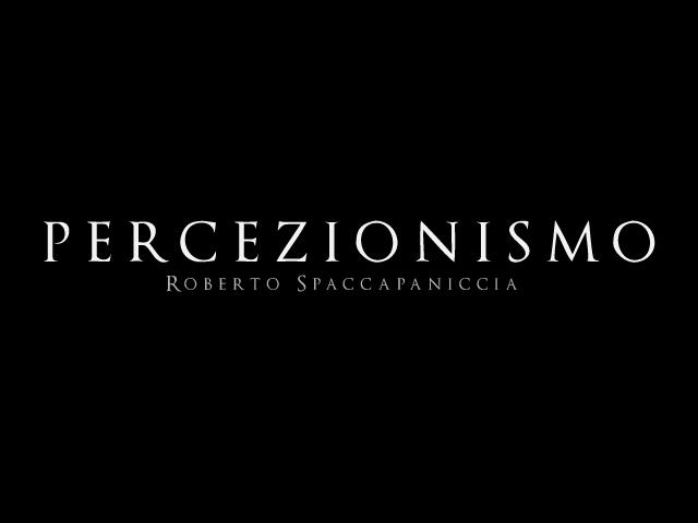 Percezionismo