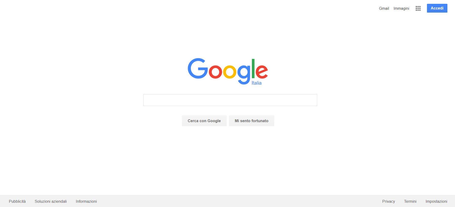 Indicizzare il sito su Google - Fabio Gasparrini siti web e grafica a San Benedetto del Tronto e Ascoli Piceno