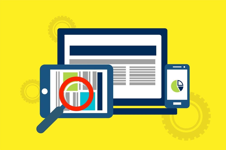 Monitorare lo stato di salute di un sito web