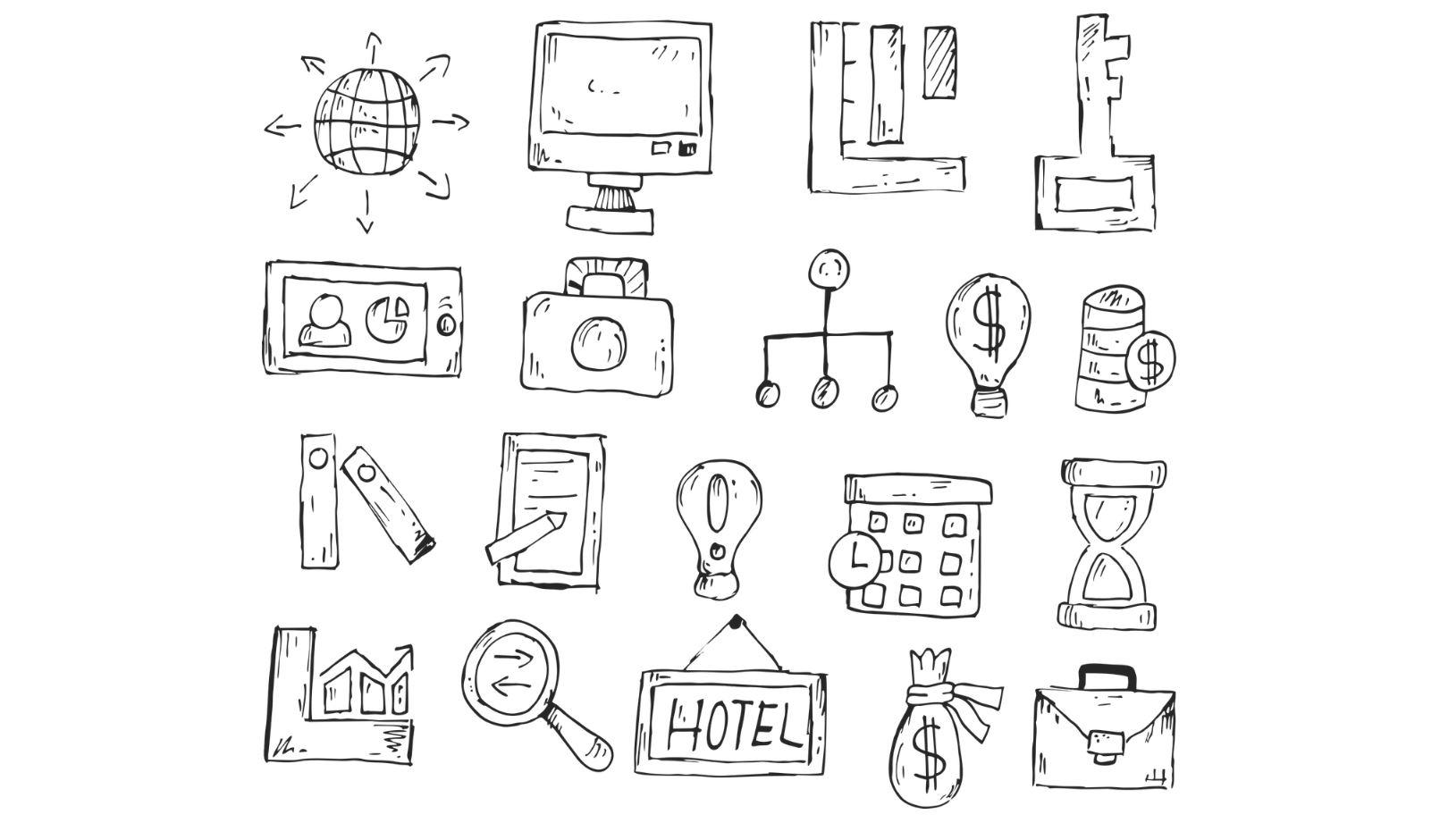 Icone gratuite per i siti web