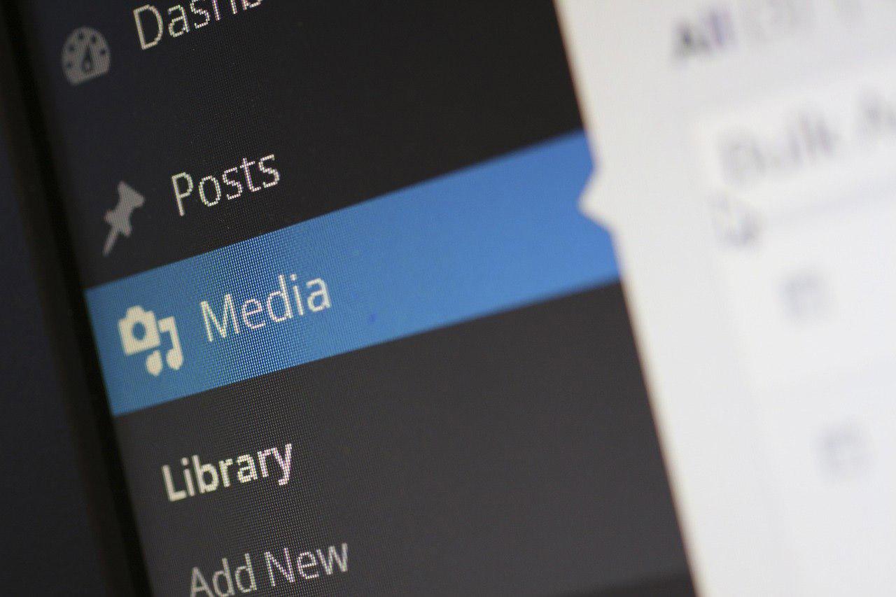 Esportare ed importare articoli con immagini in WordPress